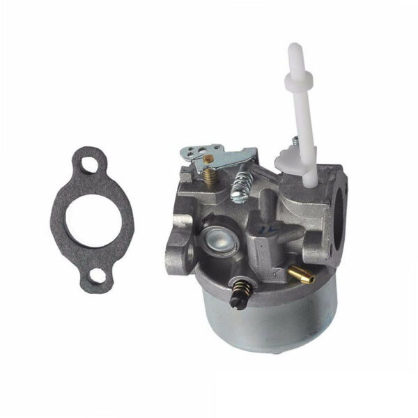 Carburetor for Tecumseh 632371 632371A Fits H70 HSK70 Snow Thrower Blower Carb