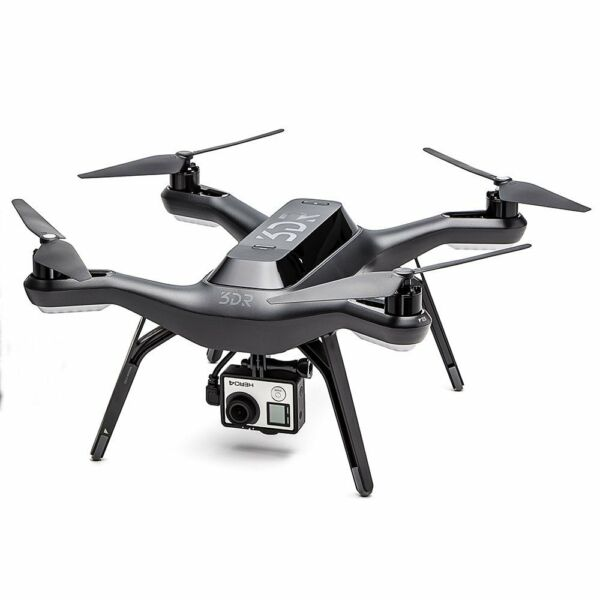 3DR Solo Drone Quadcopter with gimbal