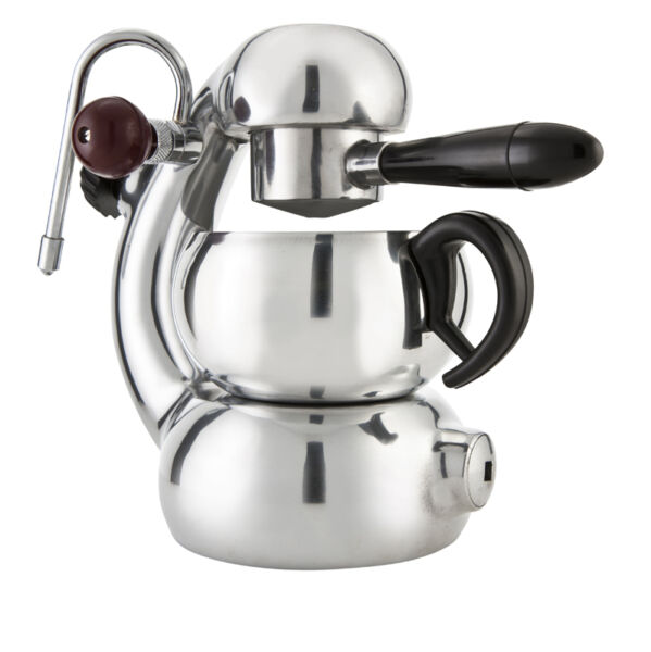 Genuine ATOMIC® COFFEE MACHINE Made in Italy Stove Top Espresso Maker Percolator