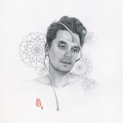 John Mayer The Search For Everything New Vinyl LP 180 Gram Download Insert