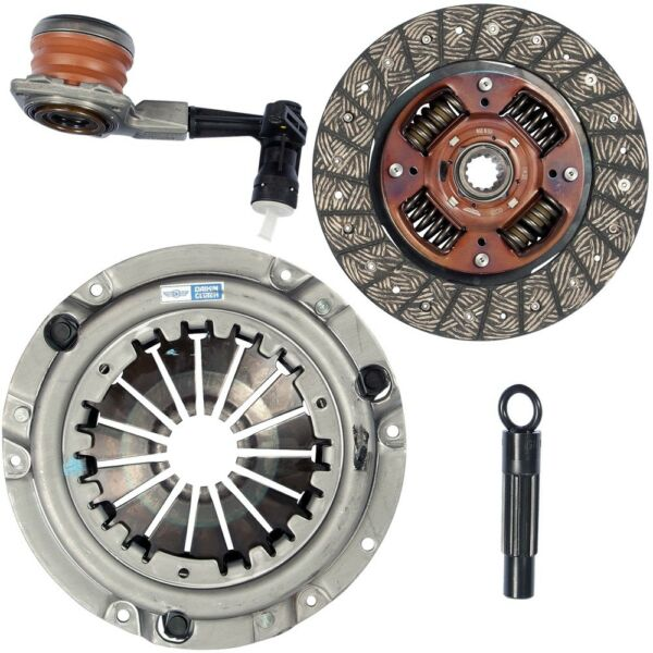 Premium Clutch Kit fits 2007-2009 Pontiac G5  AMS AUTOMOTIVE