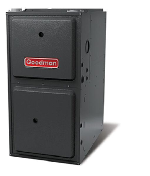 Goodman GMEC96** 96% Gas Furnace 2 Stage Multi Speed ECM Motor - Local Rebates