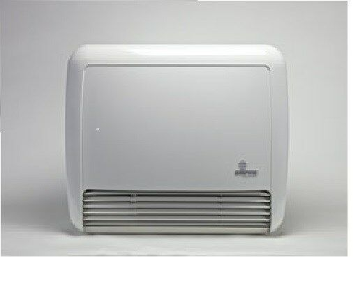 Empire US90 UltraSaver 90Plus Super Efficient Wall Furnace 17.500btu wBlower