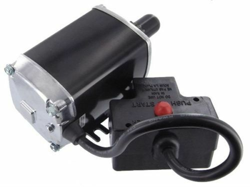 New Starter Tecumseh Snow Blowers 33329 33329C 33329D 33329E 37000 5898