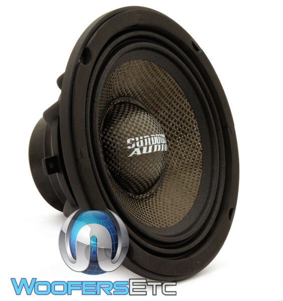 SUNDOWN AUDIO NEOPRO-8 V3 8