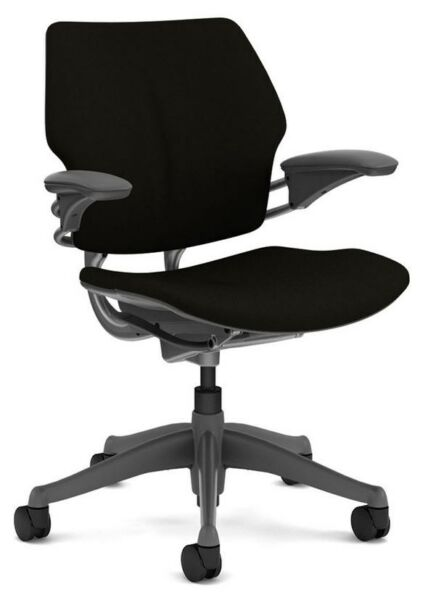 Freedom Chair by Humanscale -OPEN BOX