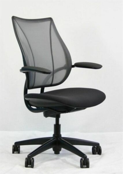 Freedom Chair - Armless  by Humanscale