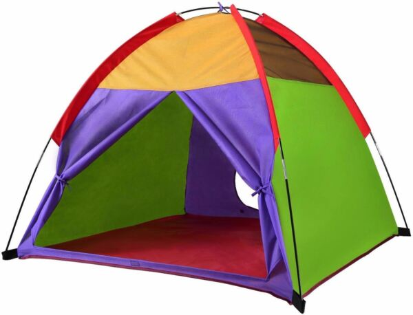 Alvantor Kids Play Tent Outdoor Camping Beach Tent Indoor Children Playground