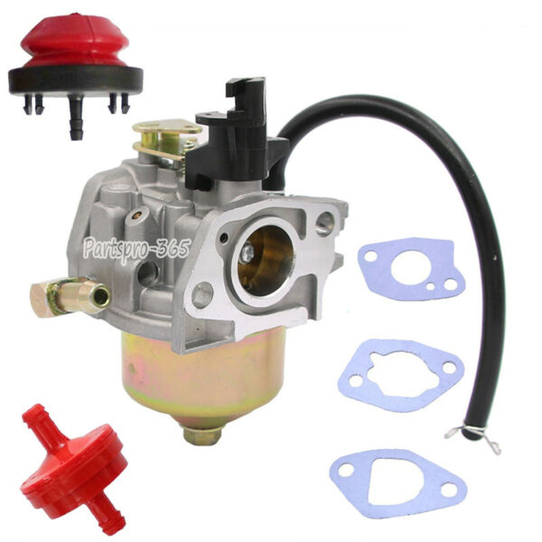Carburetor 951-14026A 951-14027A 951-10638A for Snow Blower 10528PC MTD