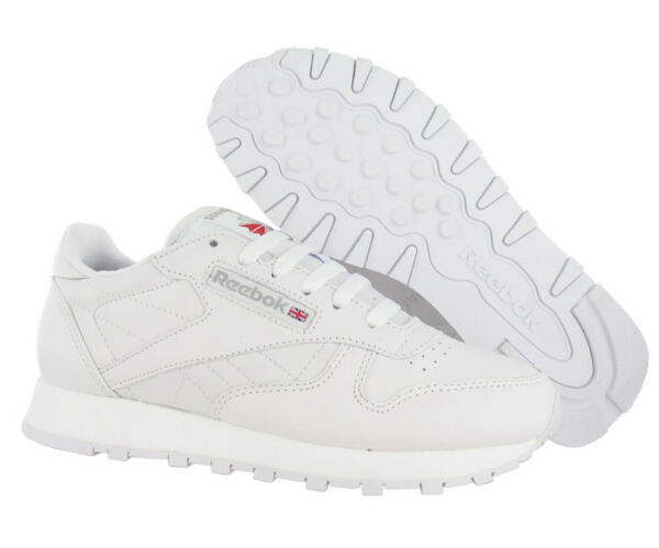 Reebok Classic Leather Men's Shoes Size