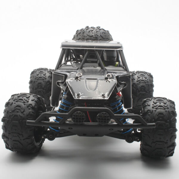 Remote Control Car RC Electric High Speed Offroad Monster Truck Gift