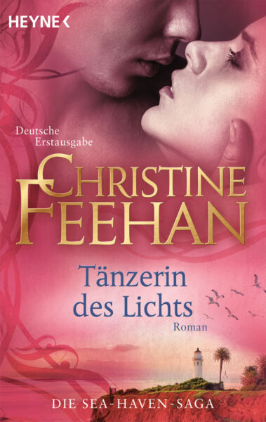 Christine Feehan - Tänzerin des Lichts: Roman (Sea Haven 6)