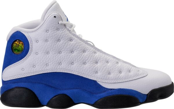 Nike Air Jordan Retro 13 Hyper Royal 414571-117 Mens 414575-117 PS Blue 3C - 15
