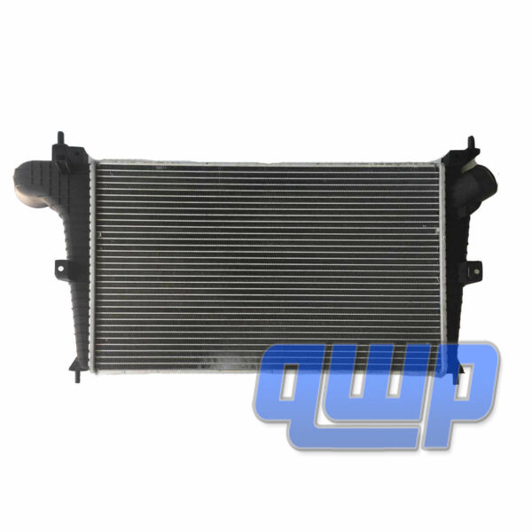 Intercooler / Charge Air Cooler For 1999-2009 Saab 9-5 2.3T L4 SB3012101 4576039