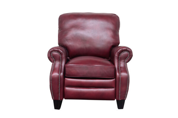 Barcalounger Briarwood Recliner - Wenlock-carmine