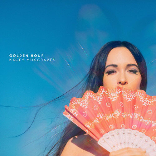 Kacey Musgraves Golden Hour New Vinyl LP
