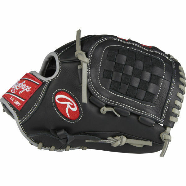 Rawlings Gamer G205-3BG youth baseball 11.5 inch right hand thrower RHT glove