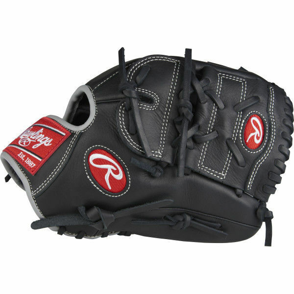 Rawlings Gamer G206−9BG baseball 12 inch RHT right hand thrower youth glove