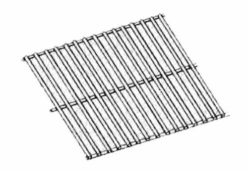 CharmGlow Bantam Briquet Rock Grate For Gas Grills 11