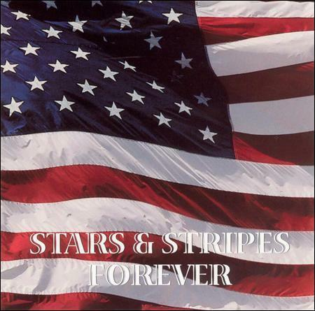 Stars & Stripes Forever - Americana Series  Audio CD Buy 3 Get 1 Free