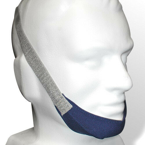 Single Strap Chinstrap For CPAPBiLevel Therapy