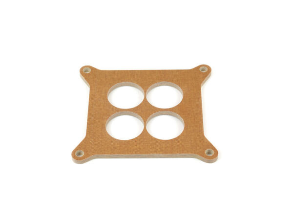 Canton 85 154 Phenolic Carburetor Spacer For 4150 4160 Holley 4 Hole 1 4 Inch $32.00