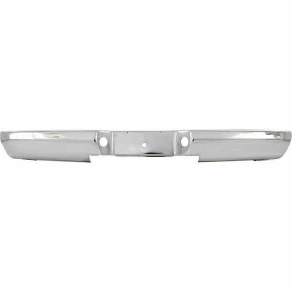 New Rear Chrome Step Bumper Non Hitch Style Fleetside Fits Ford Ranger FO1102356 $233.27