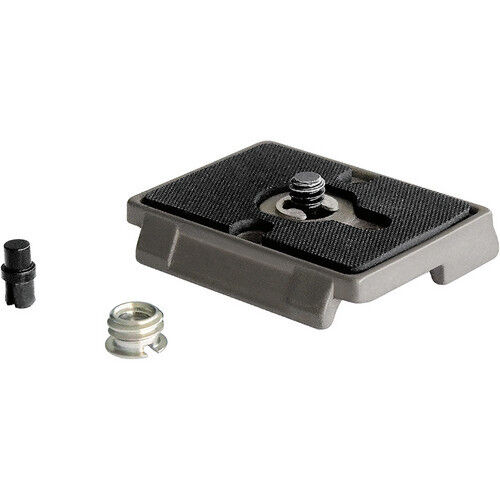 Manfrotto 200PL Quick Release Plate Tripod Adapter