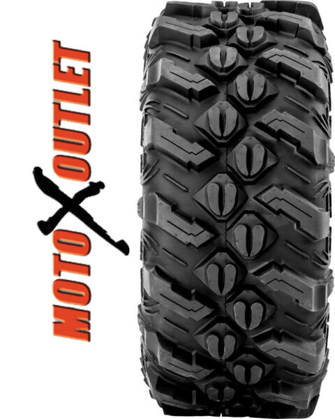 Sedona Buck Snort 25x8-12 25x10-12 Atv - Utv Tires Front Rear Set of 4