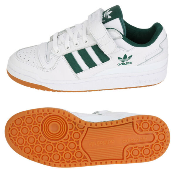Adidas Original Forum Low (AQ1261) Classic Shoes Basketball Athletic Sneakers