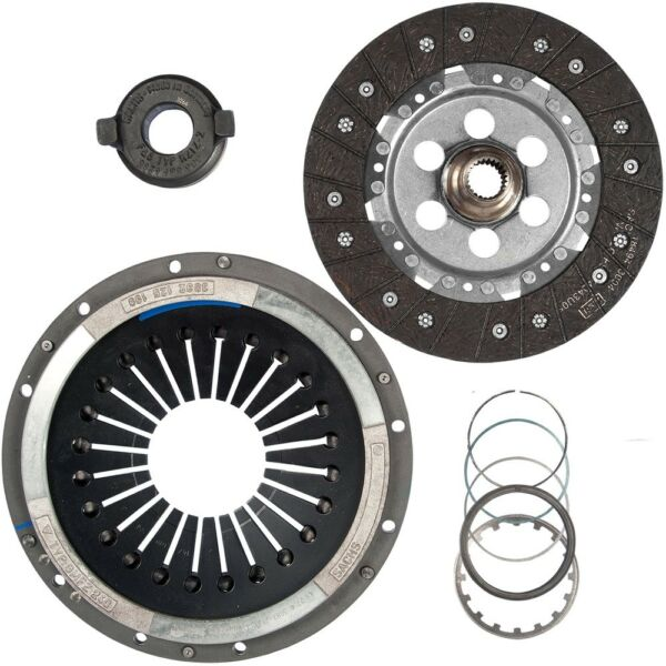 Premium Clutch Kit fits 1989-1997 Porsche 911  AMS AUTOMOTIVE