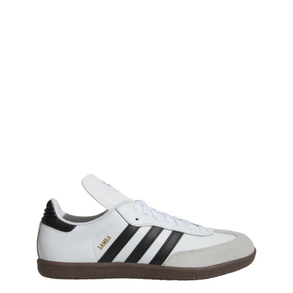 Adidas Samba Classic Shoes - NEW IN BOX - FREE SHIPPING - 772109