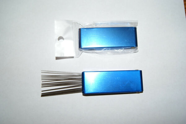 OMC outboard motor boat Vintage CARB CLEANING TOOL 2pc $7.99