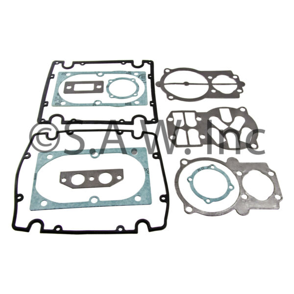 ABP 5950055 ABP 5950057 Complete Gasket Kit 2 Stage Air Compressor Pump ABP 459