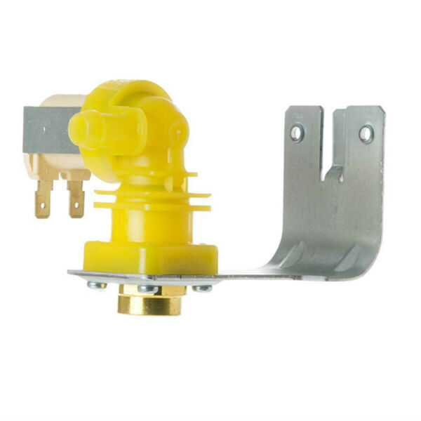 New:  WD15X10011 WD15X10014 Water Inlet Valve for GE Dishwasher AP5632416