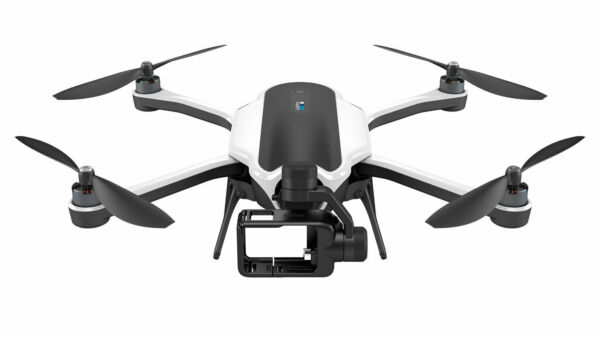 GoPro Karma for HERO5 Camera Drone - Black