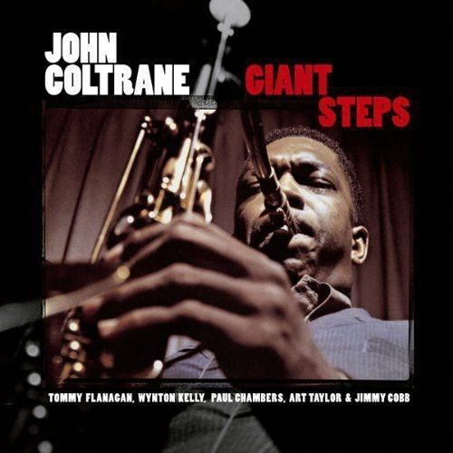 John Coltrane - Giant Steps [New Vinyl] 180 Gram Rmst