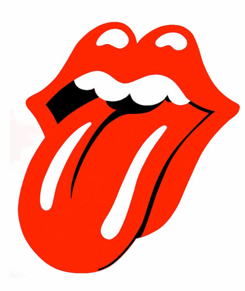 ROLLING STONES TONGUE DECAL STICKER USA 3M LAPTOP VEHICLE CAR TRUCK WINDOW WALL