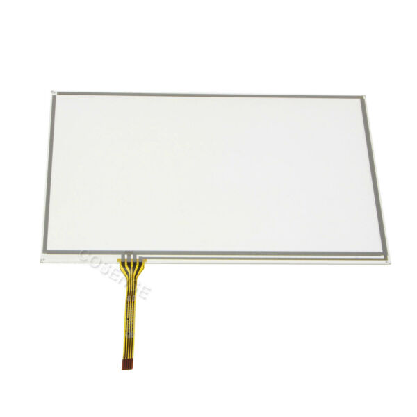 Navigation Touch Screen Glass Digitizer Fit For Lexus IS GS RX Toyota Prius MDF