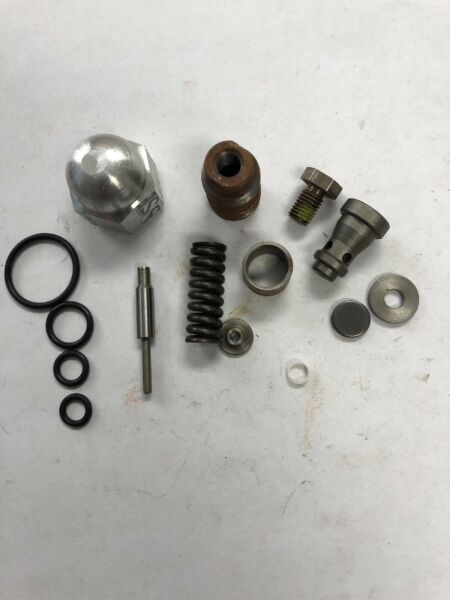 Meyer Snow Plow Crossover Valve Kit Part# 15606