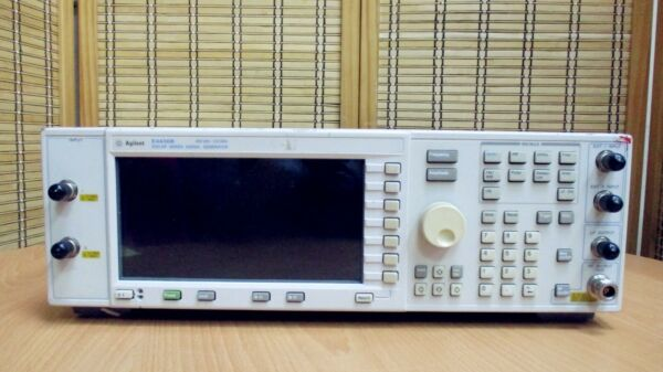 【Kang Rong Scientific】Agilent E4436B ESG-DP Series Digital RF Signal Generator