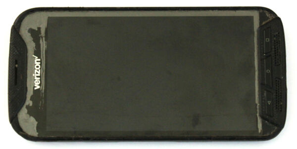 OEM KYOCERA DURAFORCE PRO E6810 REPLACEMENT LCD TOUCH SCREEN DIGI FRAME~ISSUES