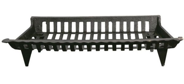 Panacea 15427N Cast Iron Fireplace Grate 27