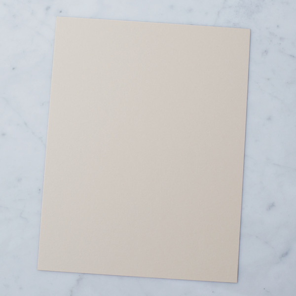 50 sheets Stardream Metallic 8.5X11 Card Stock Paper CORAL 105lb Cover
