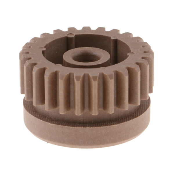 Replacement Printer Fuser Gear (25T) for HP 5Si, HP 8000, P/N: RS5-0750-000