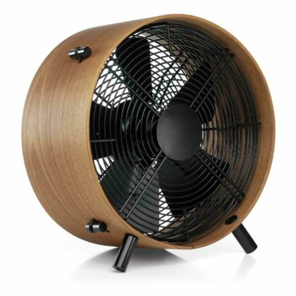 Otto African Sapele Wood Fan $753.05