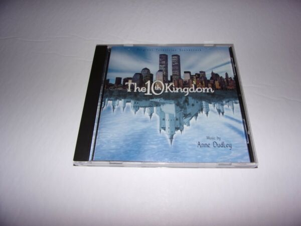 The 10th Kingdom [Original Television Soundtrack] by Anne Dudley (CD...