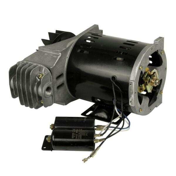 Replacement Pump Motor Assembly for Husky Air Compressor Genuine Part F2S20VWD
