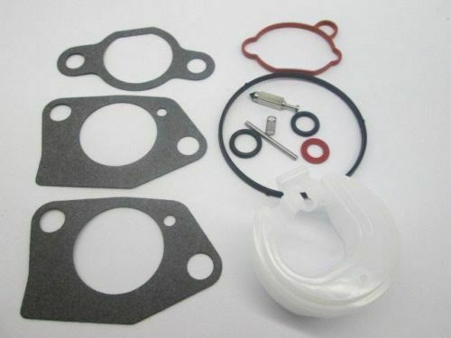 TORO OEM CARB REPAIR KIT 127 9194 FOT TORO SINGLE CYLINDER MOTORS *FREE SHIPPING