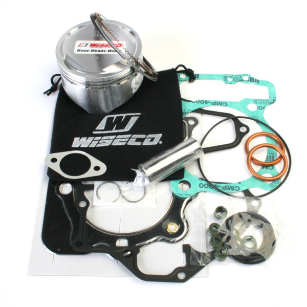 Top End Kit For 1996 Honda XR400R Offroad Motorcycle Wiseco PK1034